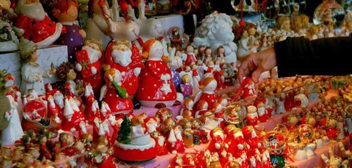 Πρόσκληση συμμετοχής εμπόρων στη Χριστουγεννιάτικη Αγορά Ηρακλείου Αττικής
