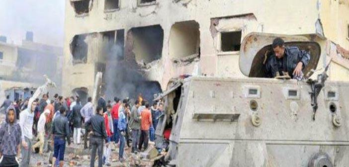 Αιματηρή επίθεση σε τέμενος στο όρος Σινά – Τουλάχιστον 200 νεκροί