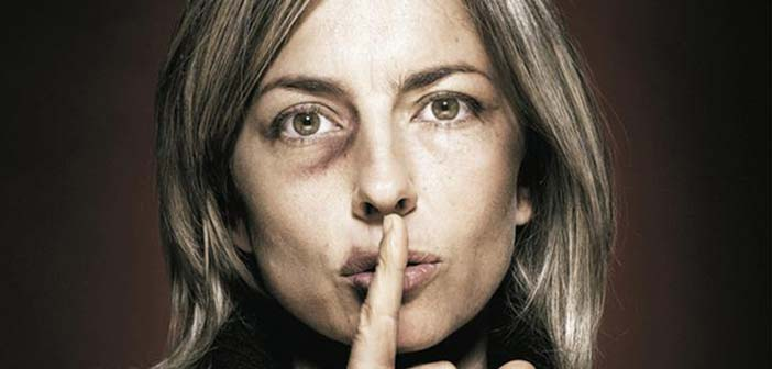 Οκτώ στις δέκα γυναίκες κακοποιούνται από τον σύζυγό τους