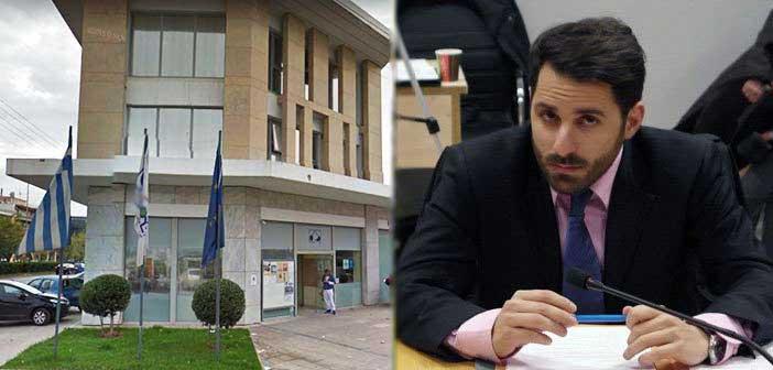 Αλ. Μουστόγιαννης προς διοίκηση Ζορμπά: Δεν κρατάτε ούτε τα προσχήματα στον ΠΑΟΔΑΠ