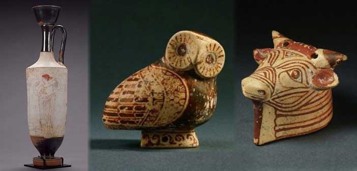 NYT: Κλεμμένα αρχαία από την Ελλάδα βρέθηκαν στο Μανχάταν