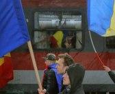 Πάνω από 30.000 Ρουμάνοι διαδήλωσαν κατά της διαφθοράς