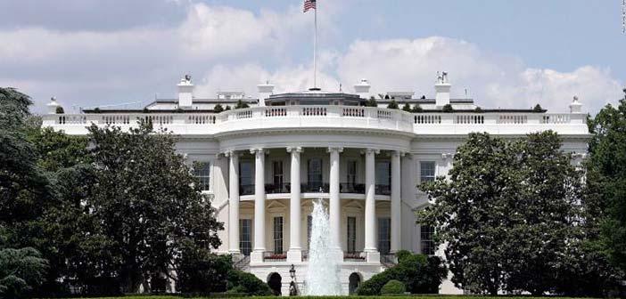 Αναστέλλεται η λειτουργία του Ομοσπονδιακού Κράτους των ΗΠΑ