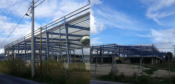 Στο ΠΕ.ΣΥ. Αττικής η ΣΜΠΕ για το νέο εμπορικό-ψυχαγωγικό κέντρο στα όρια Λυκόβρυσης και Μεταμόρφωσης