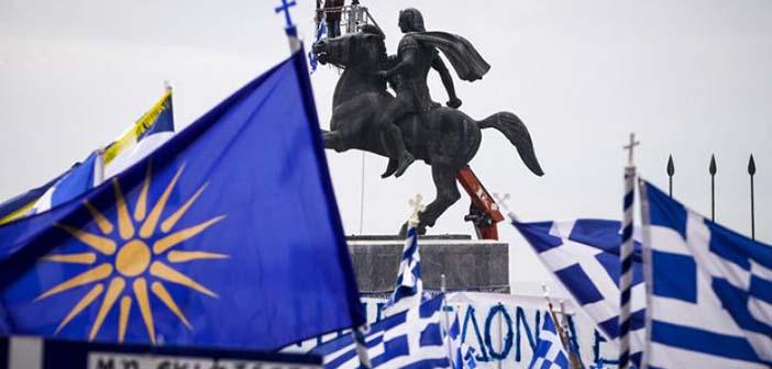 Άμεση έκδοση ψηφίσματος για την ελληνικότητα της Μακεδονίας ζητεί ο Κ. Τίγκας