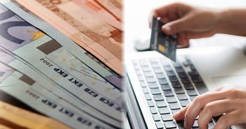 Taxisnet: Τώρα και πληρωμή φόρων με κάρτα