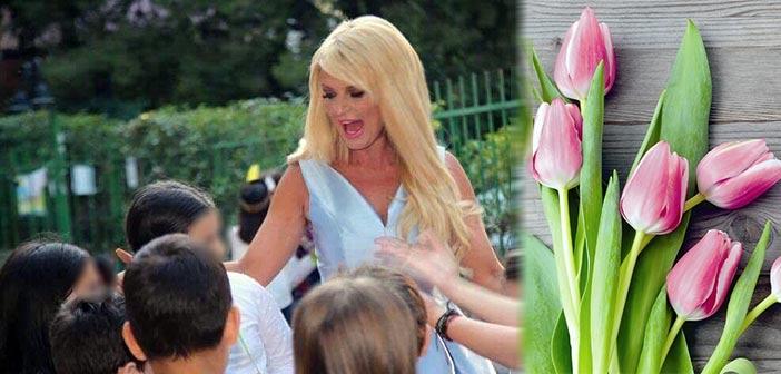 Μαρίνα Πατούλη-Σταυράκη: Τιμούμε την ιερή αποστολή της Μητέρας