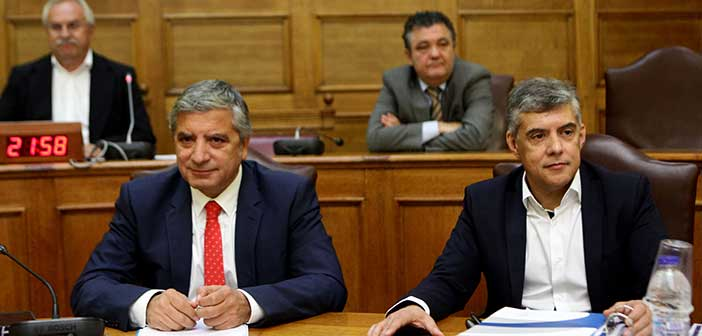 Κ. Αγοραστός: Θέλουν να μετατρέψουν την Ελλάδα σ΄ ένα απέραντο παζάρι