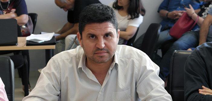 Γ. Μυλωνάκης: Κουρασμένη πολύ πριν το «τέρμα» η διοίκηση του Γ. Σταθόπουλου