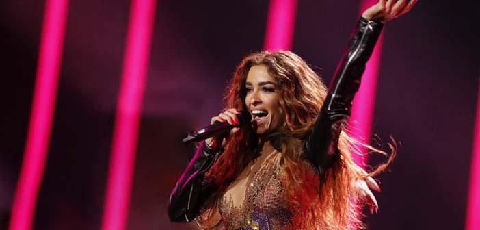 Ακυρώθηκε η συναυλία της Ελένης Φουρέιρα στο κηποθέατρο Παπάγου