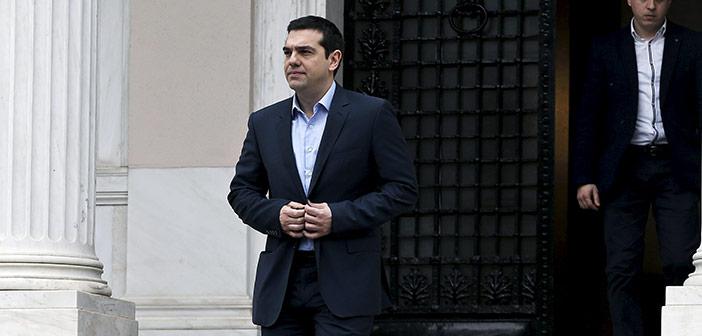 Πολιτικό Συμβούλιο ΣΥΡΙΖΑ: Το βλέμμα στην οικονομία με φόντο την κάλπη
