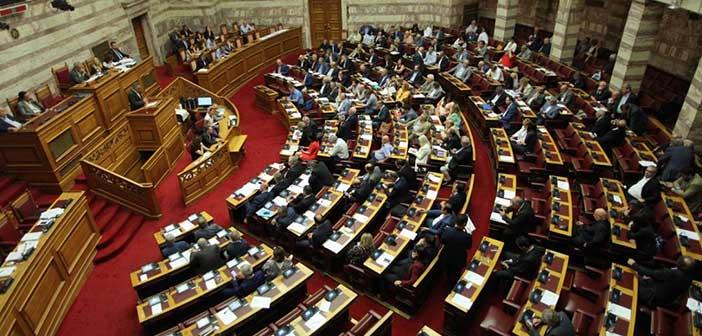 Πέρασε από τη Βουλή ο «Κλεισθένης» και η κατάτμηση των εκλογικών περιφερειών