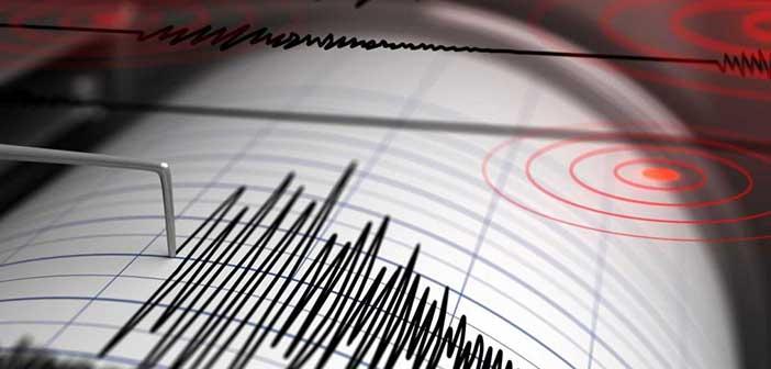 Σεισμός 3,8 Ρίχτερ ανατολικά της Αττικής – Αισθητός έγινε στην Αθήνα