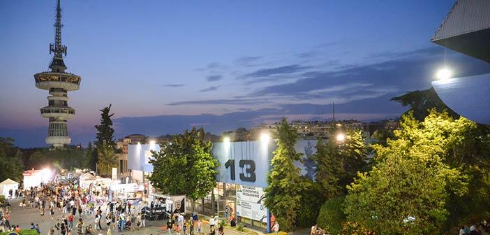 Δυναμικό «παρών» της ΚΕΔΕ στη Διεθνή Έκθεση Θεσσαλονίκης