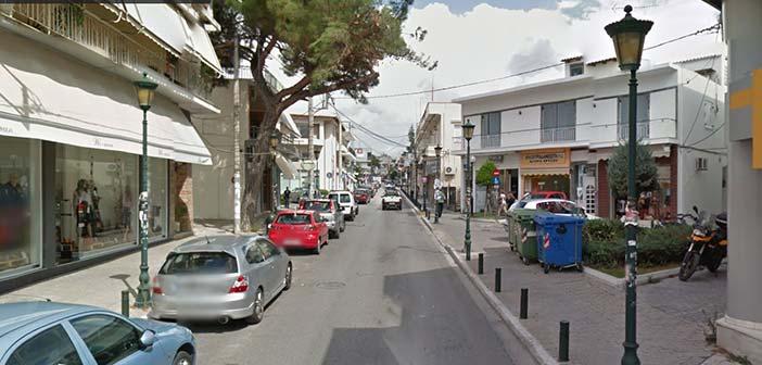Δήμος Μεταμόρφωσης: Συζήτηση με καταστηματάρχες για τη δημιουργία «Ανοιχτού Κέντρου Εμπορίου»