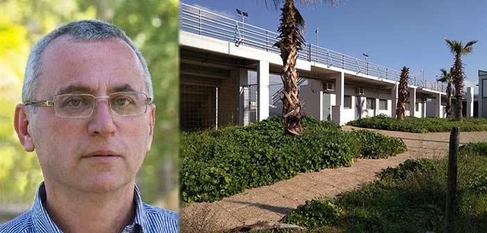 Β. Καραβάκος: 3 χρόνια δεν έχει ολοκληρωθεί έργο στο Διαδημοτικό Γήπεδο Μεταμόρφωσης για να κόψουν την κορδέλα προεκλογικά
