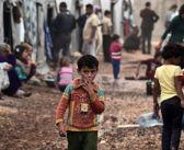 Θεσσαλονίκη: Προσφυγόπουλο καταπλακώθηκε θανάσιμα από μεταλλική πόρτα