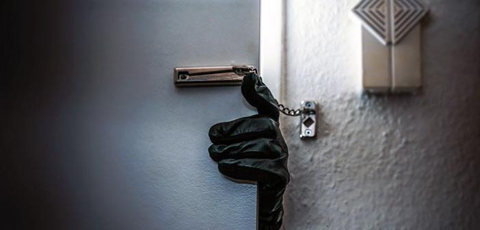Συνελήφθη 26χρονος για κλοπές και ληστείες σε σπίτια στη Ν. Φιλαδέλφεια