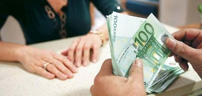 Συνταξιούχοι έλαβαν τα αναδρομικά και «με τη σφραγίδα» του Νομικού Συμβουλίου του Κράτους