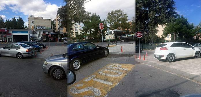 Γ. Παπαδημητρίου: Επικίνδυνες οι… χαριστικές κυκλοφοριακές ρυθμίσεις στη Λ. Ηρακλείου