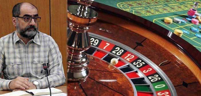 Στη συνεδρίαση του ΚΕΣΥΠΟΘΑ για το καζίνο στο Μαρούσι ο Δ. Κωνστάντος
