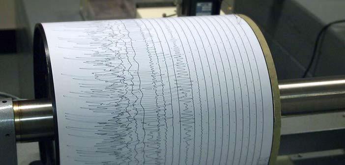 Έντονη σεισμική δραστηριότητα νότια της Κρήτης