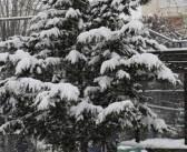 Έπεσαν τα πρώτα χιόνια στα ορεινά – Επιδείνωση του καιρού το Σαββατοκύριακο