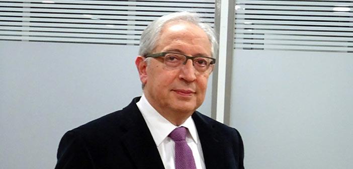 Θ. Αμπατζόγλου: Κριτήριο μου το συμφέρον των πολιτών και όχι οι προσωπικές φιλοδοξίες οποιουδήποτε