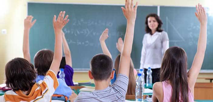 Έκτακτη σύγκληση οργάνων ζητεί η «Λαϊκή Συσπείρωση Βριλησσίων» για θέματα Παιδείας