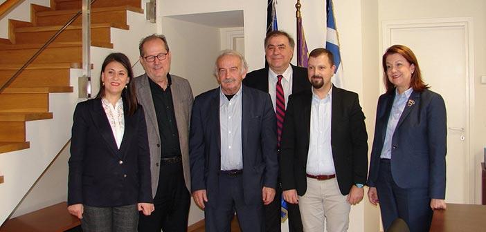 Κινητός σταθμός μέτρησης ηλεκτρομαγνητικής ενέργειας διατέθηκε για ένα έτος στον Δήμο Πεντέλης