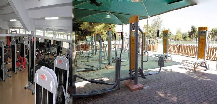 Νέα προγράμματα άθλησης για όλους από τον ΠΑΟΔΑΠ