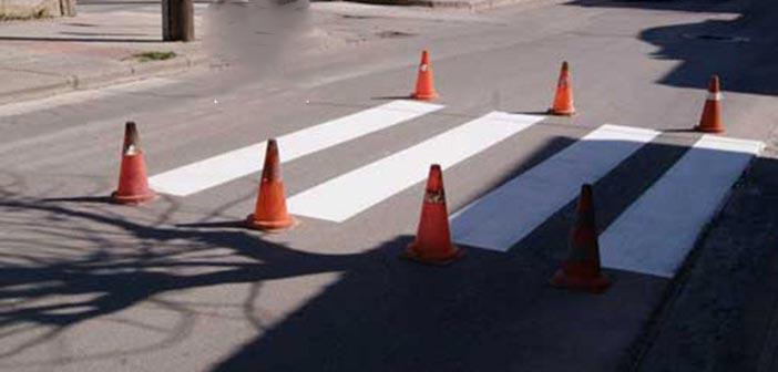 Διακοπή κυκλοφορίας στην οδό Ευ. Γιαβάση και στην περίμετρο της κεντρικής πλατείας Αγ. Παρασκευής στις 27 και 28/2