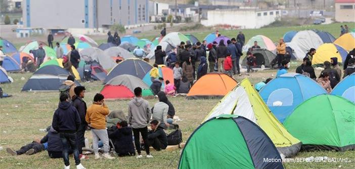 ΟΗΕ: 8.604 πρόσφυγες – μετανάστες εισήλθαν στην Ελλάδα το 2019