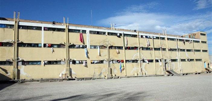Διπλή απόδραση κρατουμένων από τις φυλακές Αυλώνα
