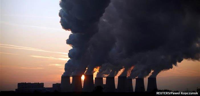 OHE: Η ατμοσφαιρική ρύπανση αφαιρεί 7 εκατομμύρια ζωές ετησίως