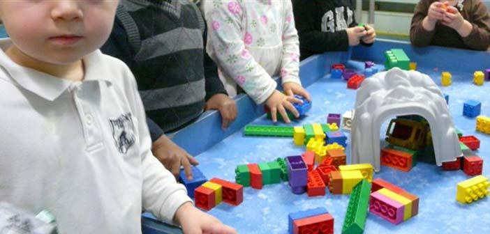 Παύση καταβολής τροφείων σε παιδικούς και βρεφονηπιακούς σταθμούς στη Μεταμόρφωση