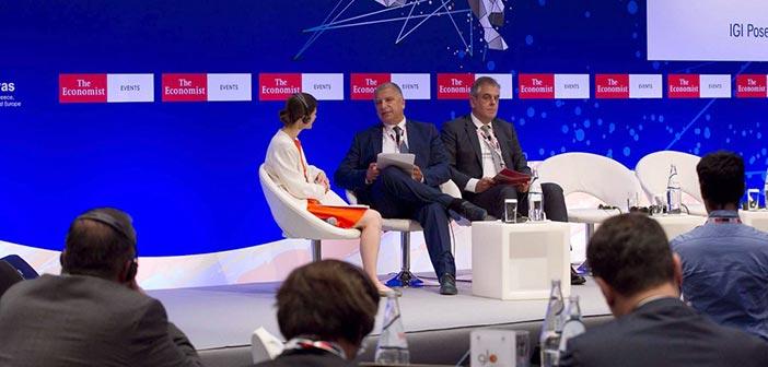 Γ. Πατούλης: Θα κερδίσουμε το στοίχημα της ανάπτυξης με ένα σύγχρονο επενδυτικό περιβάλλον και σύγχρονες πόλεις