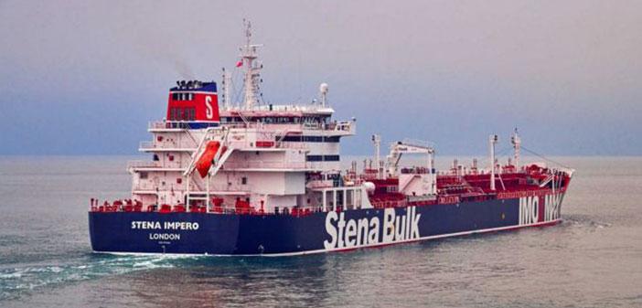 ΗΠΑ-Ιράν: Κλιμακώνεται η ένταση με αφορμή το βρετανικό δεξαμενόπλοιο