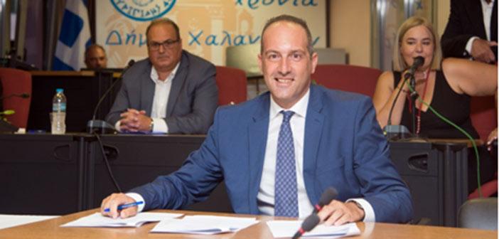 Δεσμεύσεις της παράταξης Χαλάνδρι – Ορίζοντας 2023 μετά την ορκωμοσία του Δ.Σ. Χαλανδρίου