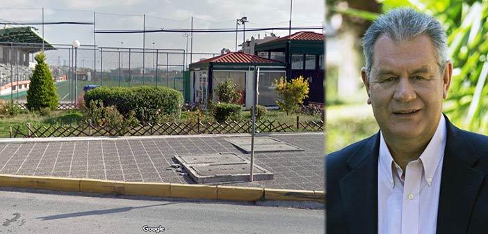 ΑΚΕΠ – Συνεργασία προς δήμαρχο Ηρακλείου: Επιτέλους, αλλάξτε τον χλοοτάπητα στο γήπεδο Πρασίνου Λόφου
