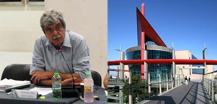 Λ. Μαγιάκης: Ολοκληρώθηκε η συμφωνία Lamda Development – ΕΤΕ για την περιοχή του «The Mall Athens» υπό καθεστώς… μυστικότητος
