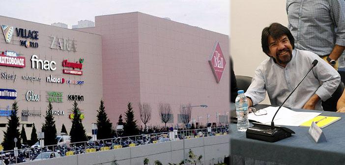 Πλήρη ενημέρωση ενόψει της συζήτησης στο Δημοτικό Συμβούλιο για το «The Mall Athens» ζητεί το Ενωμένο Μαρούσι