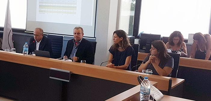 Συνεδριάζει το Δημοτικό Συμβούλιο Ηρακλείου Αττικής στις 6 Νοεμβρίου