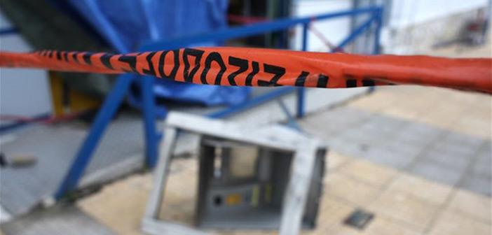 Ανατίναξαν ΑΤΜ στη Γλυφάδα – Τραυματίστηκε ελαφρά υπάλληλος εταιρείας security