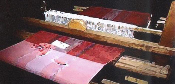 Έκθεση αφιερωμένη στα κλωστοϋφαντήρια στο «Παναιτώλιο»