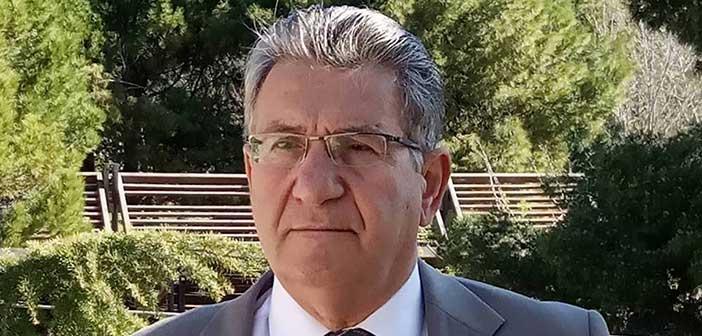 Παραιτήθηκε από το Δημοτικό Συμβούλιο Βριλησσίων ο Κώστας Παπασπηλίου