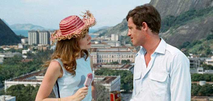 «Ο τυχοδιώκτης του Ρίο» στην Κινηματογραφική Λέσχη Πεύκης
