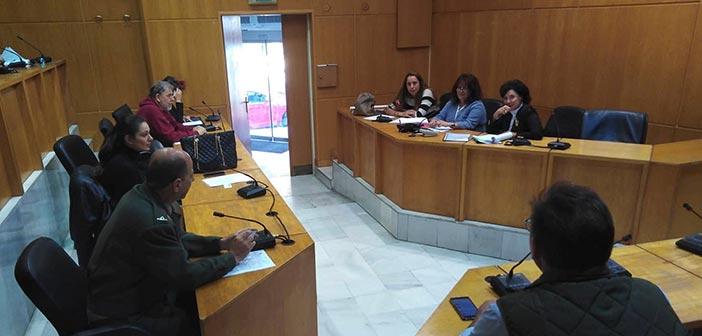 Συνεδρίασε, ενόψει χειμώνα, το Συντονιστικό Όργανο Πολιτικής Προστασίας Δήμου Ν. Ιωνίας