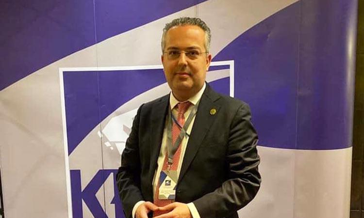 Εξελέγη στο νέο Διοικητικό Συμβούλιο της ΚΕΔΕ ο δήμαρχος Παπάγου – Χολαργού