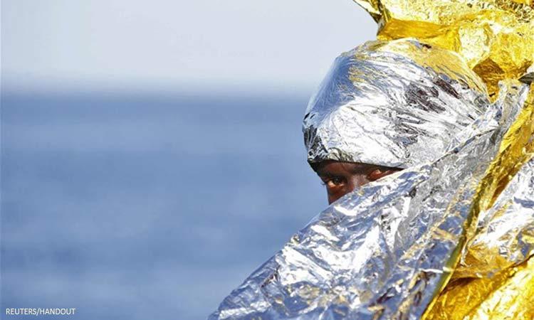 Λαμπεντούζα: 143 μετανάστες διασώθηκαν, 20 αγνοούνται